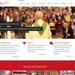 Lancering vernieuwde website