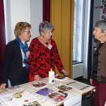 Diaconie present op jubileum Pact Sam Sam