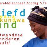 Zondag voor het Werelddiaconaat