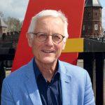 Afscheid van ds. Paul van der Harst