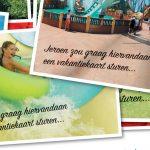 Deel je vakantiegeld en verdubbel het plezier!