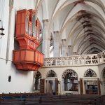 Maart 2020: Verrassend Bach op zaterdag