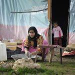 Lichtpunten voor Syrische vluchtelingen in Jordanië en Libanon