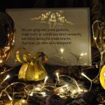 "Kerstlichtjestocht wordt in 2020 ""Kribbejacht Amersfoort"""