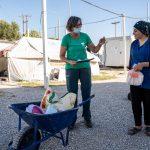 Beschaamd hoe we met vluchtelingen omgaan