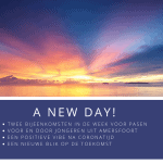 … a new day!